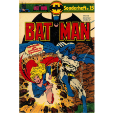 Batman Sonderheft Nr. 15