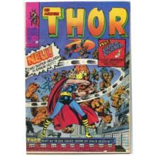 Der mächtige Thor Nr. 1