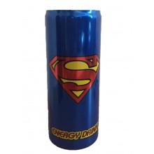 Energy Drink Superheld