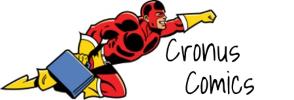 Comporsys 365 - Cronus Comics